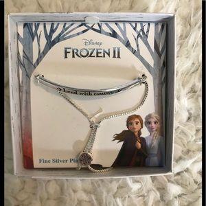 NWT Disney's Frozen bracelet
